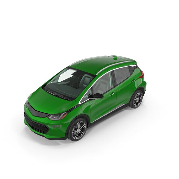 Thumbnail for Electric Family Vehicle 2018 Generic