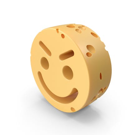 Smile Cheese