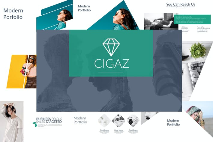 Thumbnail for CIGAZ Keynote