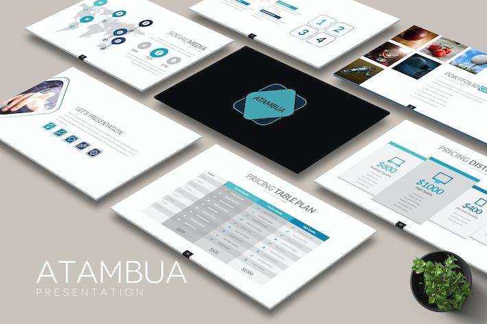 Thumbnail for Diapositivas de Google de Atambua
