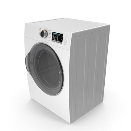 Front Load Dryer Generic