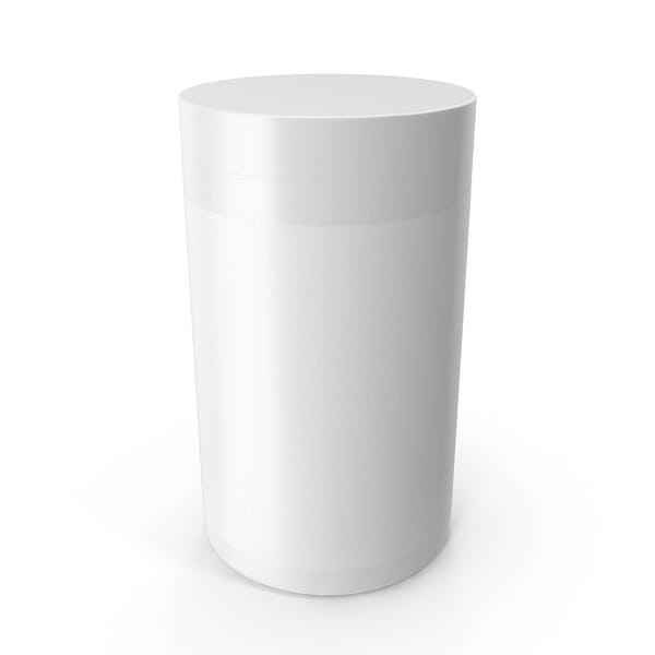 Ergänzung Jar Cap