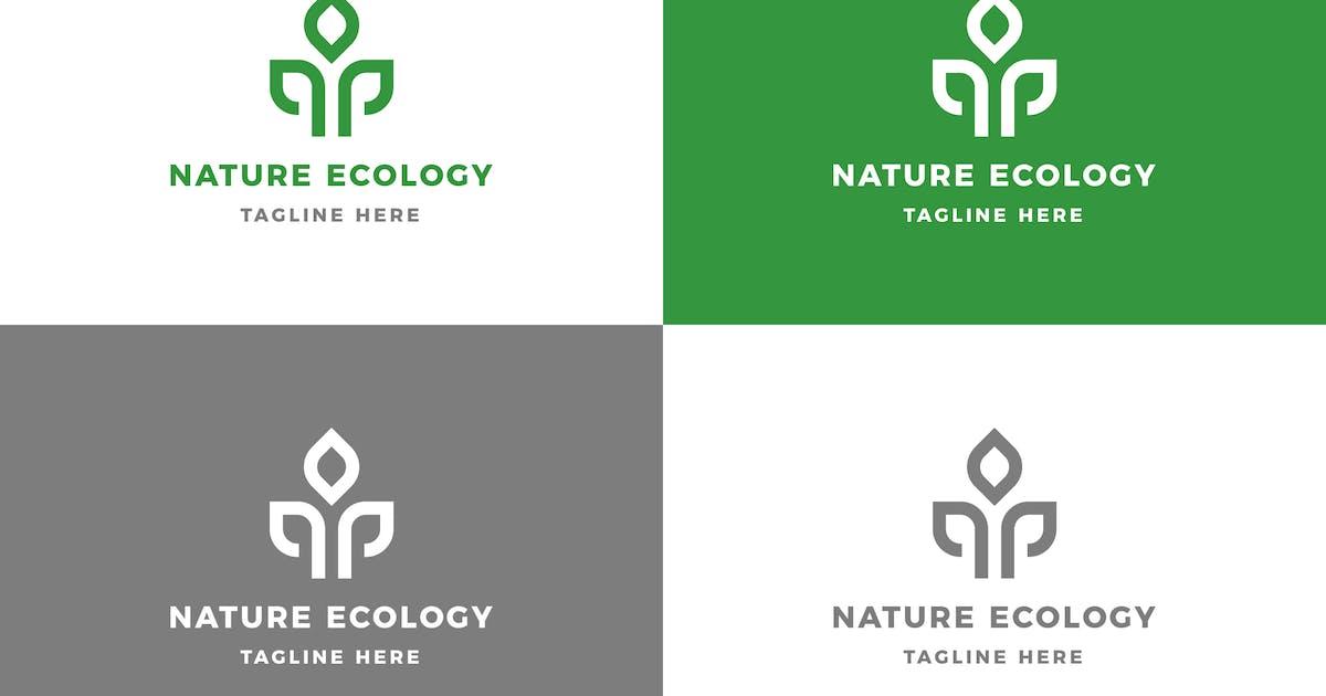 Download Nature Ecology - Logo Template by deemakdaksinas