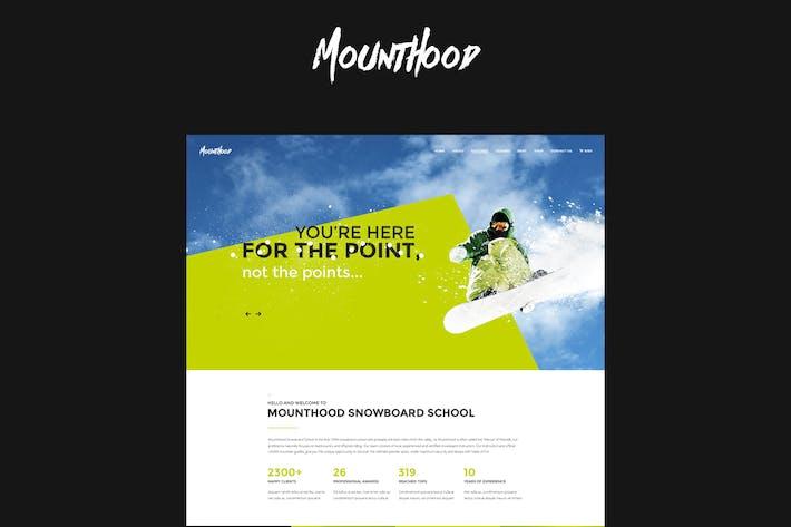 Thumbnail for Mounthood