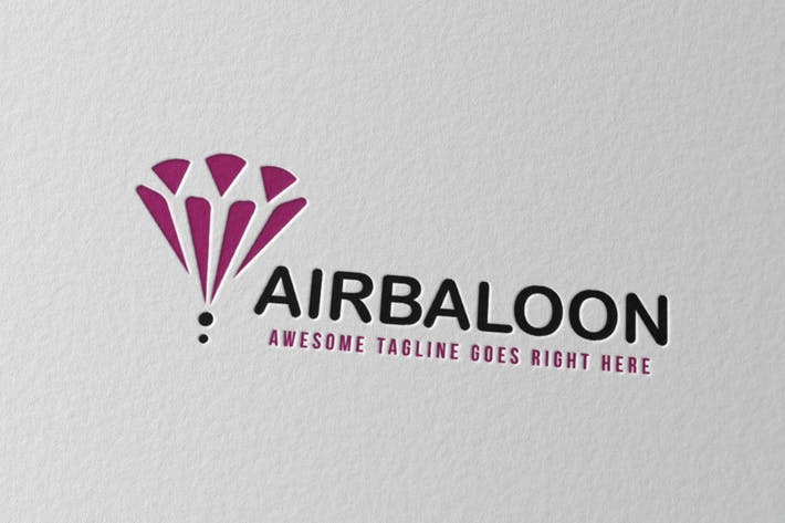 Cover Image For Airbaloon