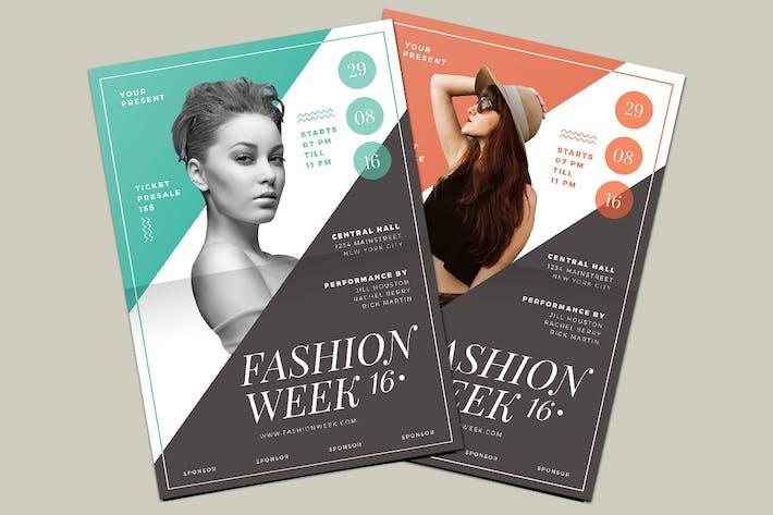 Fashion Show Flyer 02