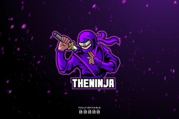 Thumbnail for The Ninja Purple Esport