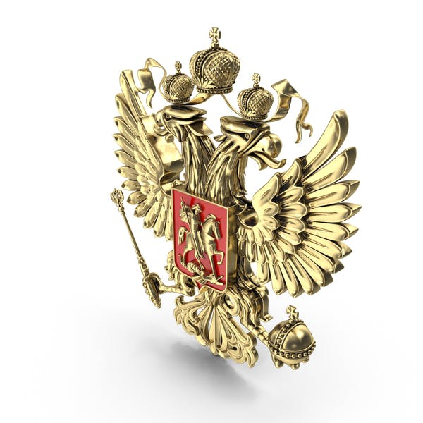 Thumbnail for Emblem of Russia