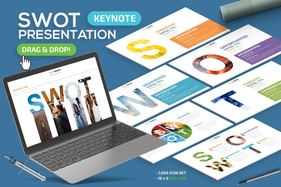 SWOT Keynote Presentation