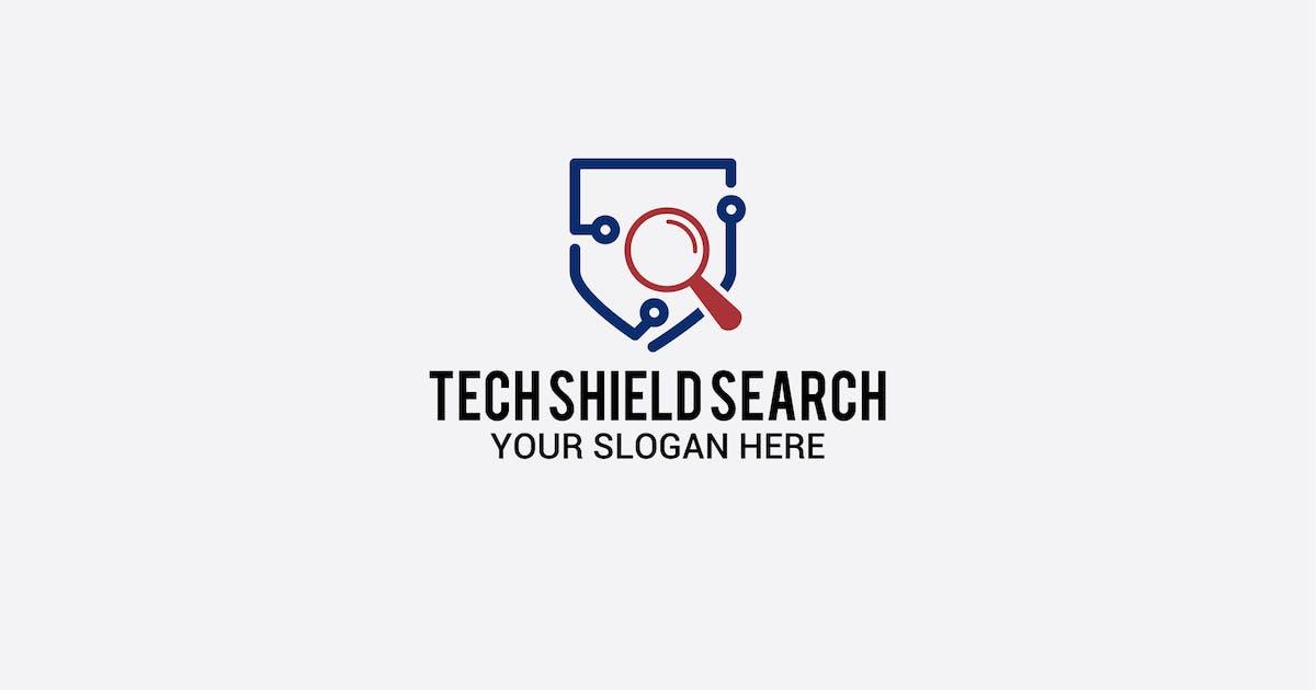 Download tech shield Search by shazidesigns