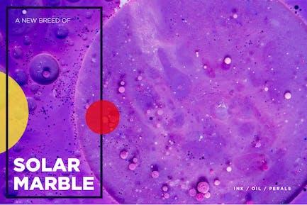 Solar Marble Texture Vol.1