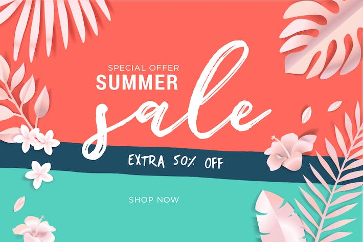 Thumbnail for Summer sale
