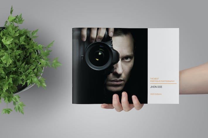Thumbnail for Фотография Портфолио