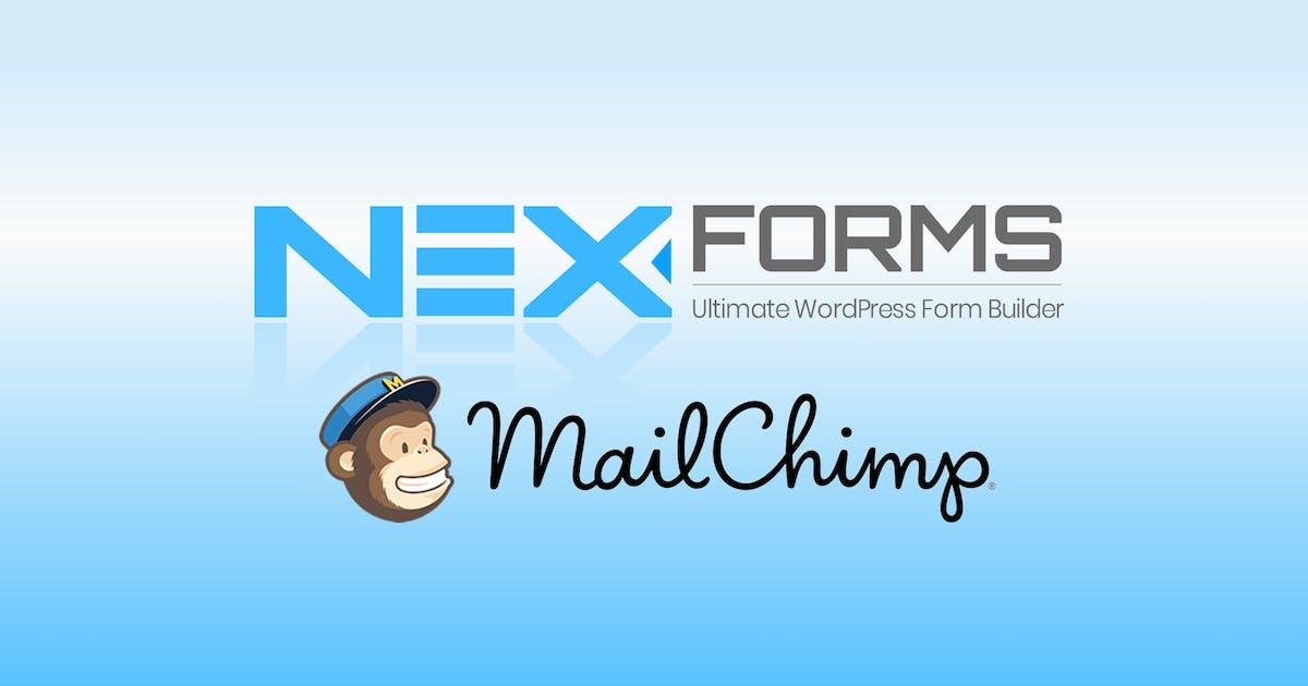 Download NEX-Forms - MailChimp Add-on by Basix