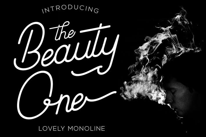 Thumbnail for Beauty One