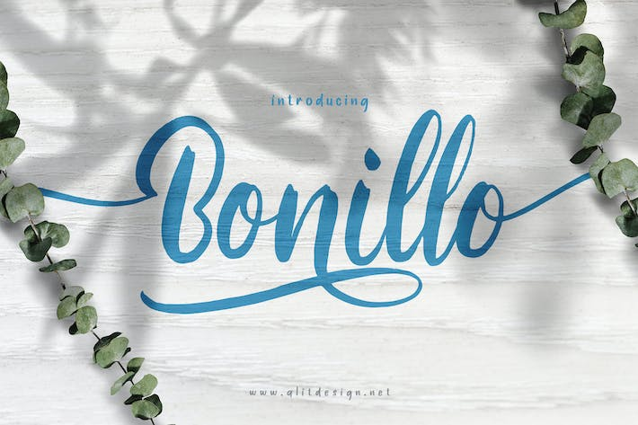 Cover Image For Bonillo