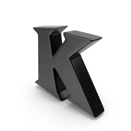 K Black
