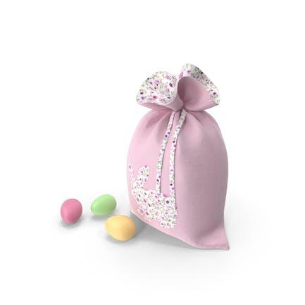Easter Bag Pink