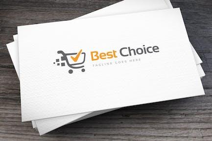 Best Choice Logo Template