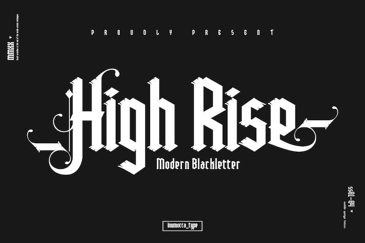 Thumbnail for High Rise