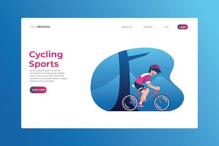 Radsport Sport