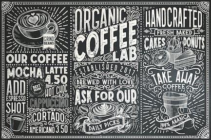 15 Fuentes Coffee Lab Colleción