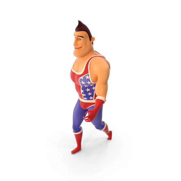 Thumbnail for Super Hero