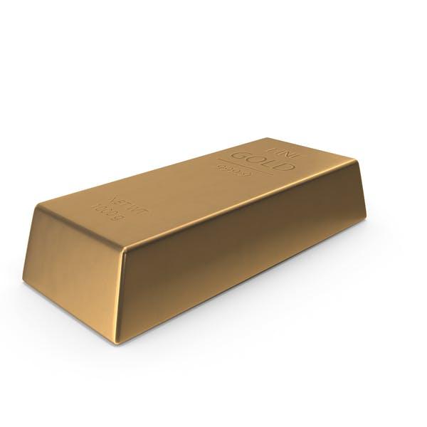 Золотой бар