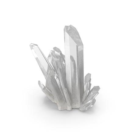 Natürliche Kristallgruppe