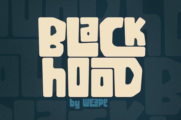 Thumbnail for Blackhood