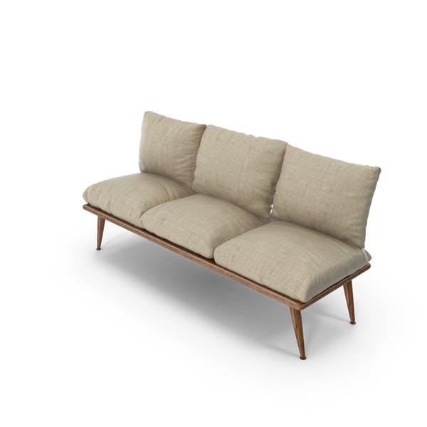 Thumbnail for Comfy  Sofa