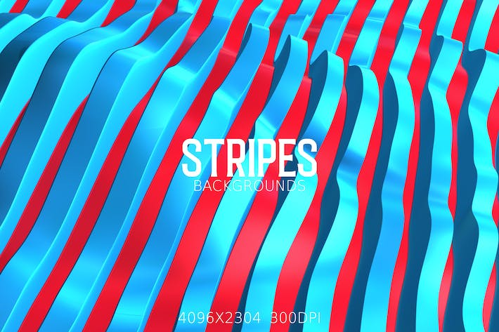 Thumbnail for Stripes Backgrounds