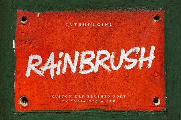 RainBrush - product preview 0