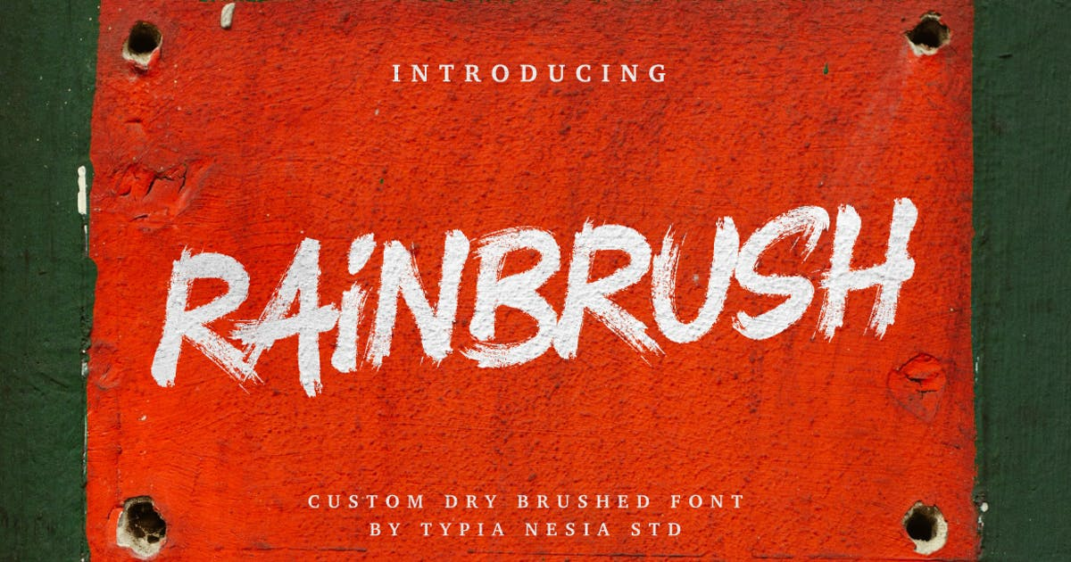 Download RainBrush by yipianesia