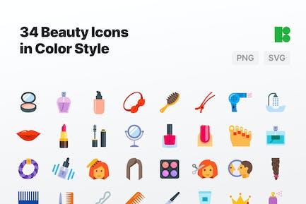 Color - Beauty