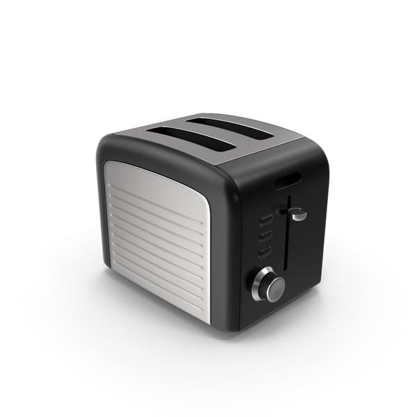 Thumbnail for Toaster Black