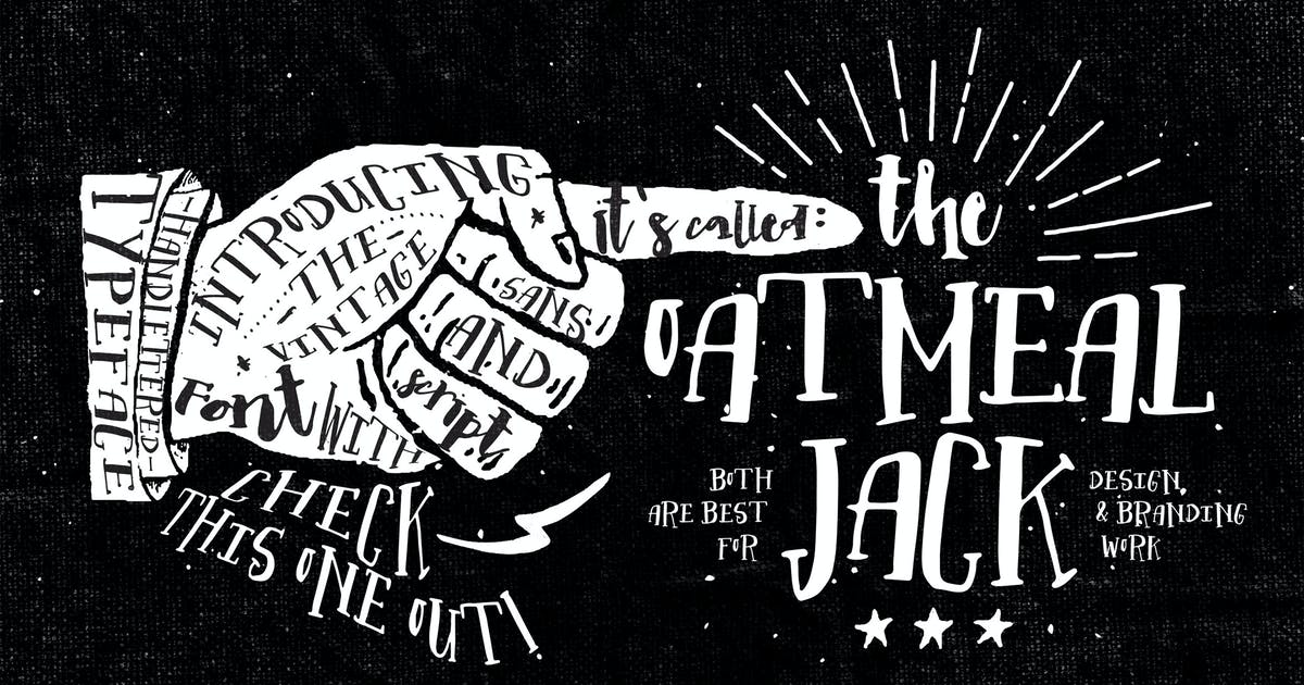Download Oatmeal Jack by august10
