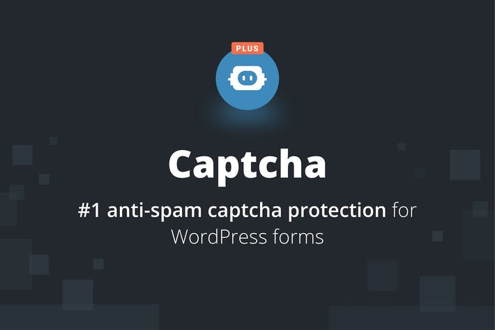 Cover Image For Captcha Plus