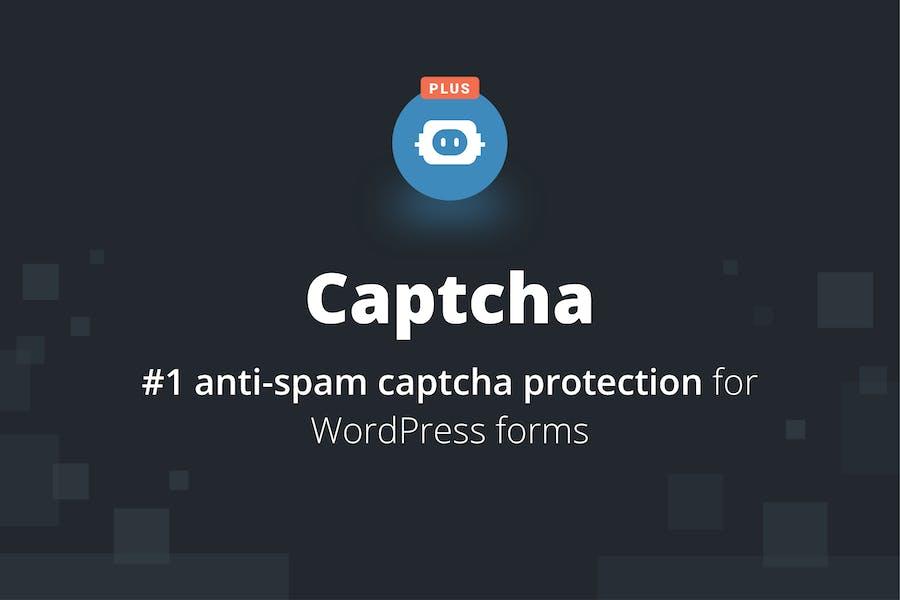 Captcha Plus