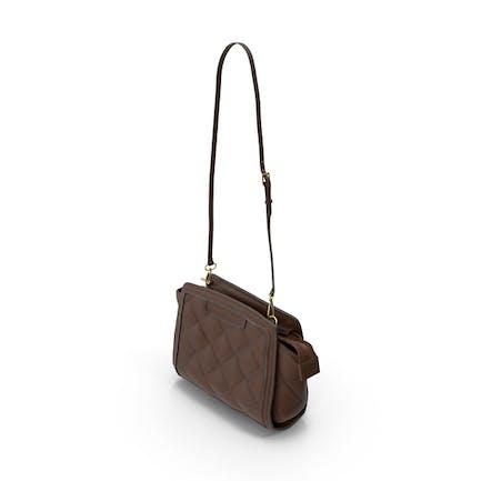 Damen Tasche Braun