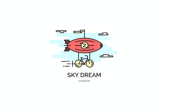 Thumbnail for Sky Dream