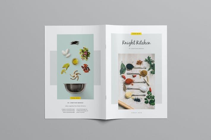 A5 Cookbook