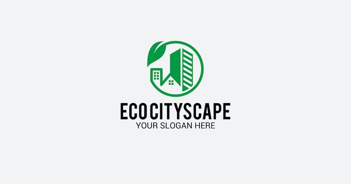 Download eco cityscape by shazidesigns