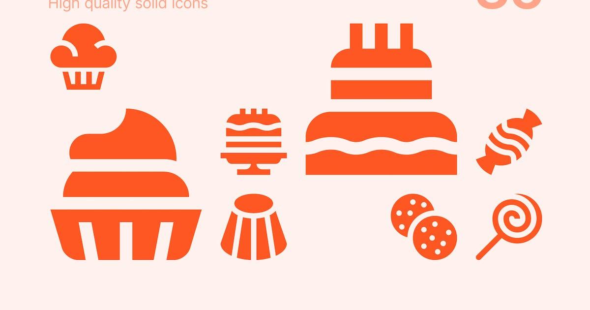 Download Food — Dessert by polshindanil