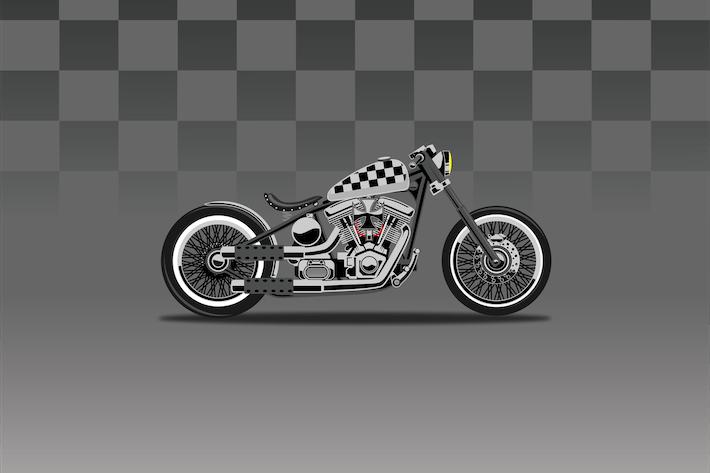 Thumbnail for Bobber - Vector Illustration