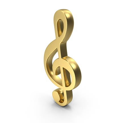 G Notenschlüssel Symbol