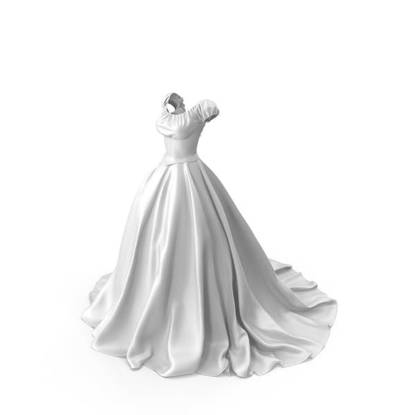 Thumbnail for Wedding Dress
