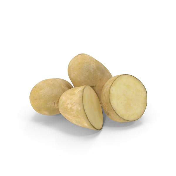 Cover Image for Russet Potatoes