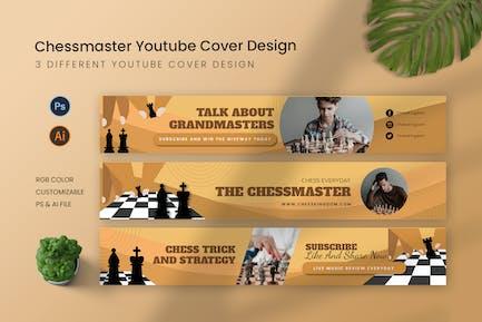 Chessmaster Youtube Cover
