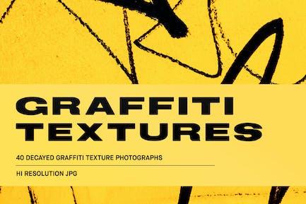 Grafitti Textures